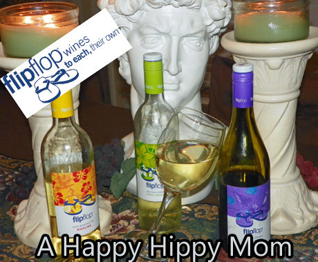 flipflop wines & Soles4Souls-Tip A Glass For A Good Cause!