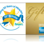 Pampers Big Mother's Day Gives & $300 AMEX GC Giveaway!