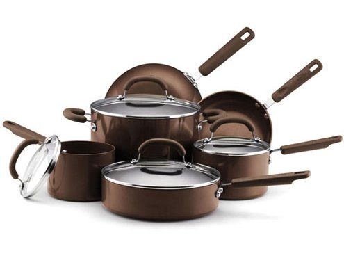 Cooking.Com Eco-Friendly Cookware!