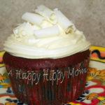 EASY Red Velvet Cupcakes!