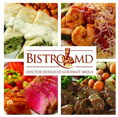 BistroMD Delicious Chef Prepared Entrees Review, Giveaway & Choose Health Challenge!