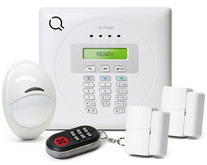 Safeguarding Your House With A Home Security System!