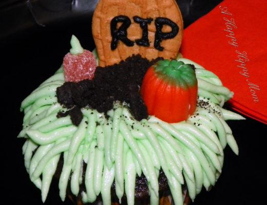 Pumpkin Patch Graveyards