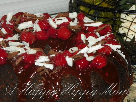 Krrrrisp Kraut Grrrreat Germany Getaway Sweepstakes & Delicious Chocolate Kraut Cake & Stuffed Mushroom Caps Recipes!