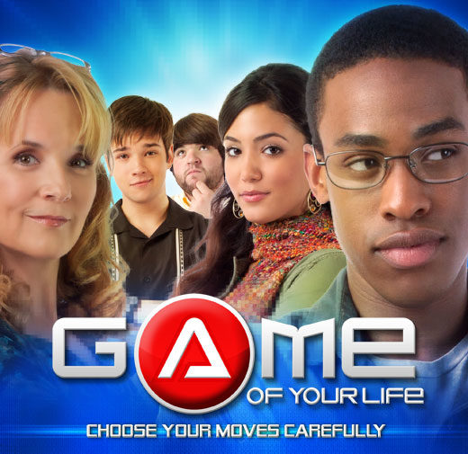 "P&G ""Game of Your Life""  Premieres Friday, December 2 at 8/7c on NBC!"
