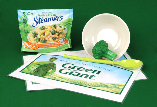 Green Giant Valley Fresh Steamers with Pasta Review & Prize Pack Giveaway!