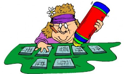 Bingo A Game Not Just For Granny A Happy Hippy Mom