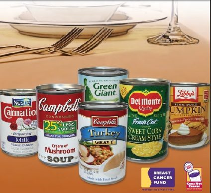 New Report Finds BPA in Thanksgiving Canned Foods- Safe Alternatives!