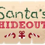 Conde Nast Santa's Hideout – Make Holiday Gifting Magical!