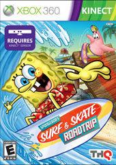 SpongeBob_SS_Kinect