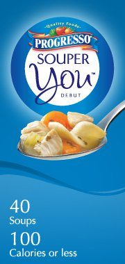 Progresso Souper You Contest – Change To Win An Incredible Makeover Worth $10,000!