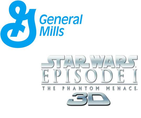Big G Star Wars logo