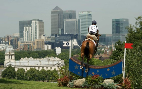greenwich-park-equestrian-test-event