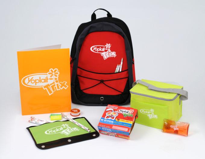 NEW Improved Yoplait Trix Yogurt  & Prize Pack Giveaway!