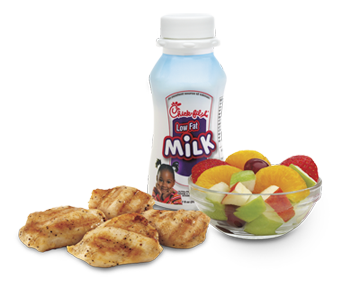 Chick-fil-A Exclusive Old School Fun & Kids Meal Giveaway!