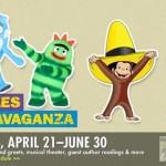 Bronx Zoo's Animal Tales Extravaganza Kicks Off This Weekend!