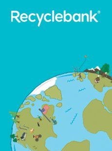 Recyclebank – Get Rewarded For Taking Small Green Steps!