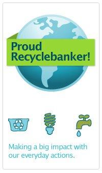 recyclebank member