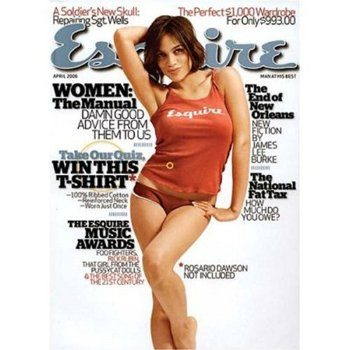 Today Only -Esquire Magazine Just $3.99 Year!