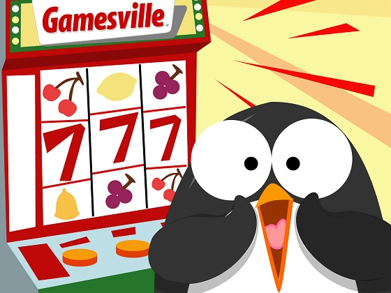 Gamesville_Penguin