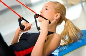 $29 for six TRX-Suspension training classes from The Fitness Collective ($270 value)!
