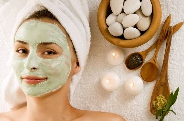 $50 for a facial and stress reduction treatment at Zen Orchid Skin Care!