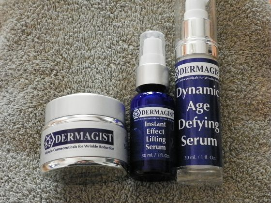 Dermagist Complete Rejuvenation System Review & Giveaway- $130 Value!