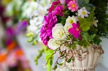 $100 for $200 worth of Floral Arrangement Services at MTP Floral Designs
