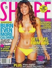 Today Only -Shape Magazine Just $3.50!