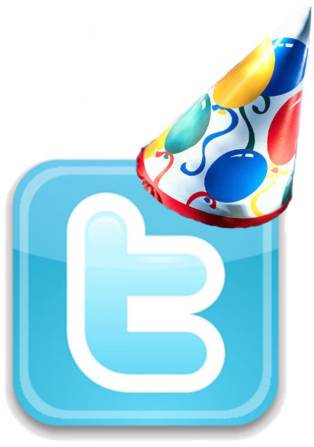 Twitter Parties – How To Participate & Win Prizes!