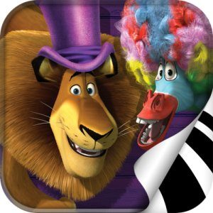 FREE Madagascar 3 Movie Storybook & $1 Amazon MP3 Credit!