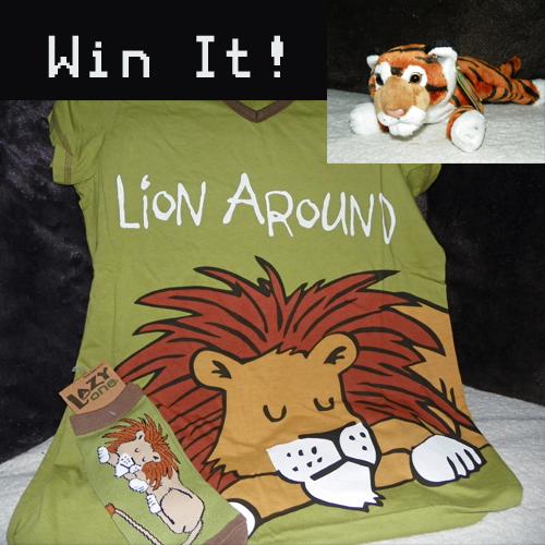 Bronx Zoo prizes