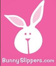 Bunnyslippers logo