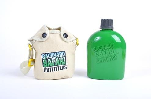 Backyard Safari Outfitters Review Inspiring Children To