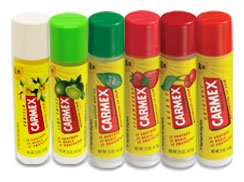 Carmex Sticks