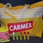 Carmex Summer Kit
