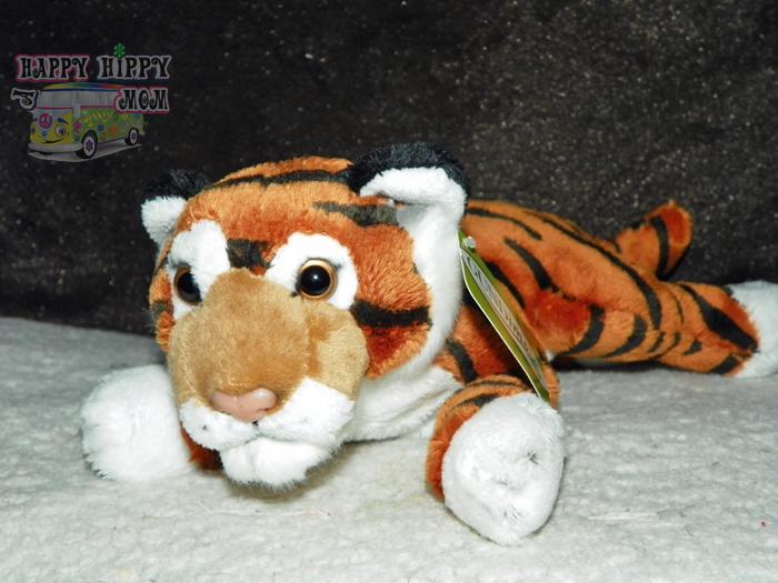 GUNDimals Tiger