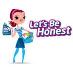 "Purex ""Let's Be Honest"" Videos & Giveaway!"