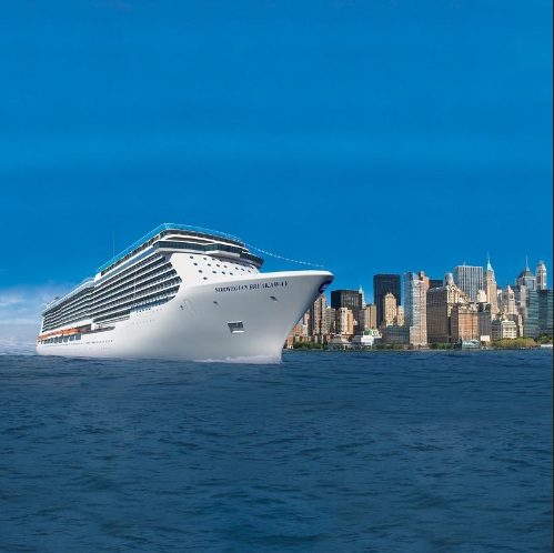 "Hurry Norwegian Cruise Line ""Kids Sail Free"" Ends July 7th!"
