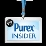 purex insider badge