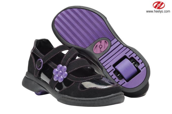 Heelys Back-to-school NEW Fall 2012 Shoe Line!