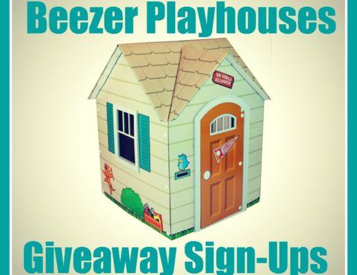 Beezer-SignUps
