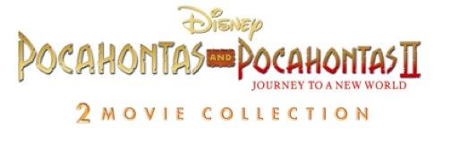 "Pocahontas"" and ""Pocahontas II"
