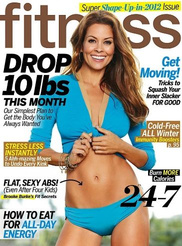 Fitness Magazine For Just $3.99 a Year (66% off)!