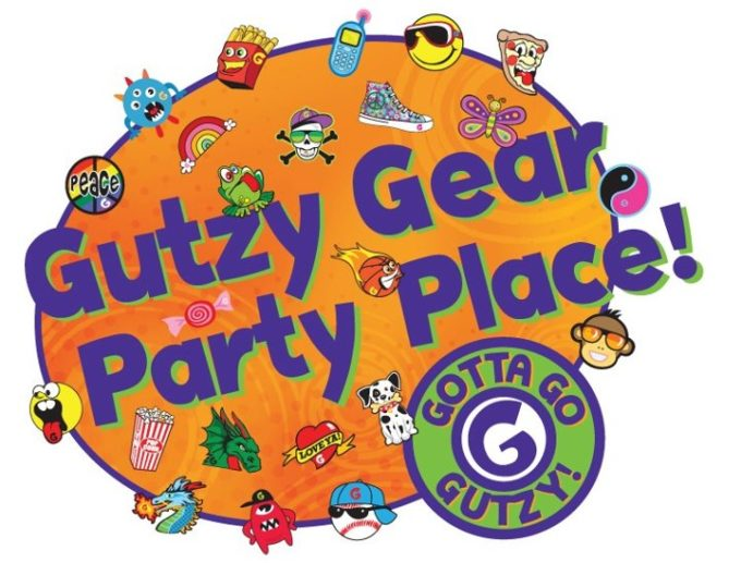 Gutzy Gear In Home Party Giveaway!  5 Winners  #backtoschool