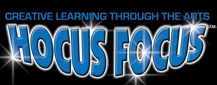 Hocus Focus logo