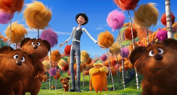 LORAX photo