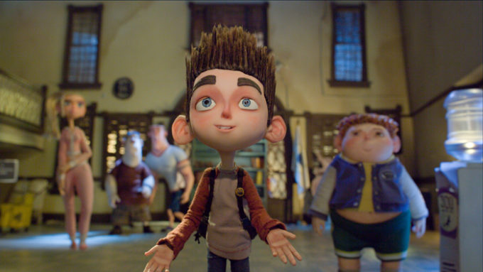ParaNorman Freaky Fun Facts, Stills, & More!
