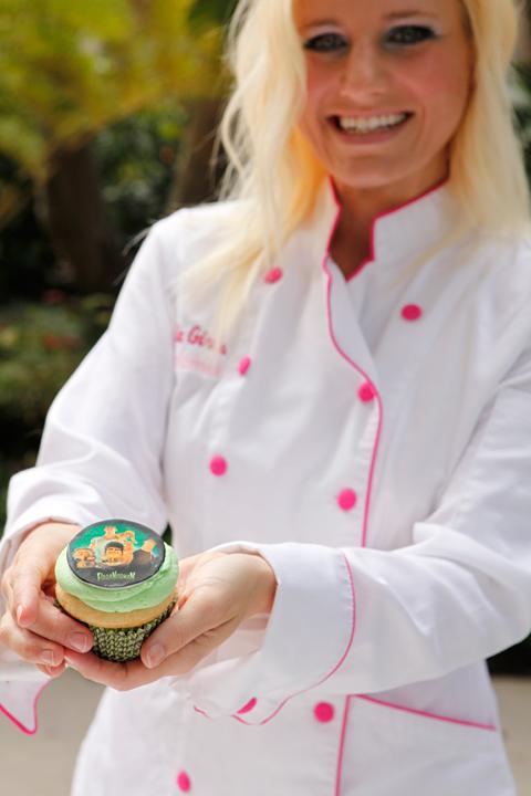 ParaNorman Cupcake 4