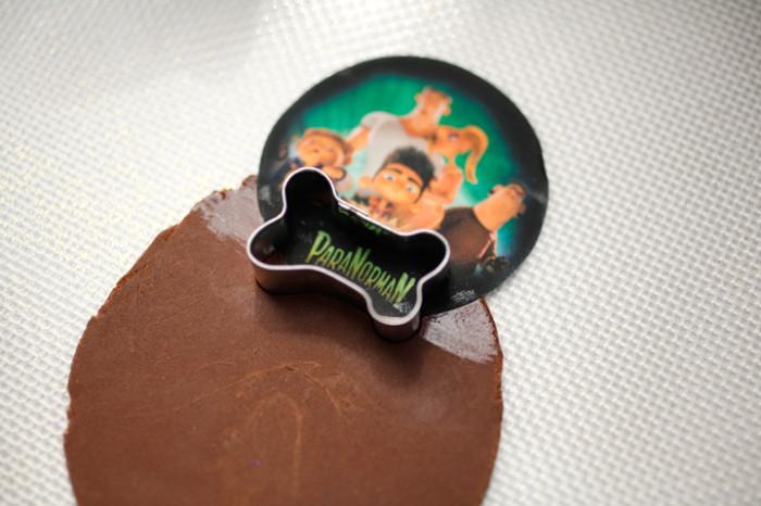 ParaNorman Cupcake 9